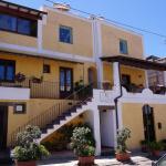 Casa Matarazzo,  Lipari