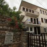 Villa Dudinka, Ohrid