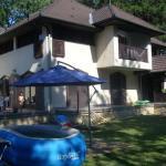 Ragaz House,  Siófok