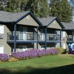 New Horizon Motel, Christina