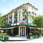 Hotel Ambra, Cesenatico