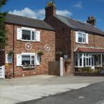 Fifth Milestone Cottage, Dunnington