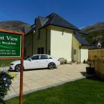 Forest View Guest House, Kinlochleven