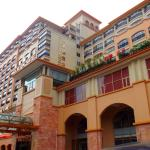 Clayton Hotel, Guangzhou