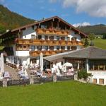Hotel-Gasthof Nutzkaser, Ramsau