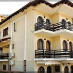 Villa Memories, Skála Potamiás