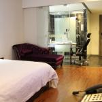 Hotel Pictures: FX Hotel Chongqing at Beibei Southwest University, Chongqing