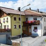 Haus s'Lexa,  Sankt Anton am Arlberg