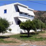 Liofyto Apartments, Agia Galini