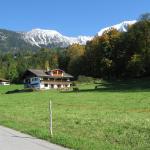 Ferienwohnungen Haus Gröll, Schönau am Königssee