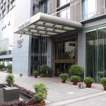 Leeden Hotel Guangzhou, Guangzhou