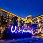 U-Sabai Park Hotel & Resort, Nakhonratchasima