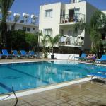 Pavlinia Hotel & Apartments, Ayia Napa