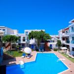 Minos Village, Agia Marina Nea Kydonias