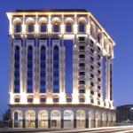 Elaf Meshal Al Salam Hotel, Al Madinah