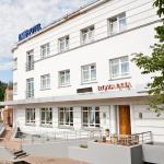 Kolonna Hotel Rēzekne, Rēzekne
