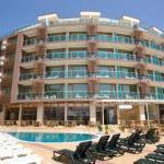 Briz Beach B Hotel, Sunny Beach