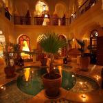 Riad Lena & Spa,  Marrakech