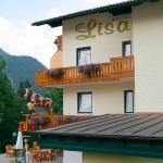 Hotelbilleder: Hotel Garni Lisa, Hinterstoder
