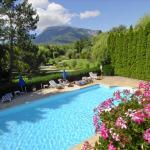 Hôtel Azur, La Freissinouse