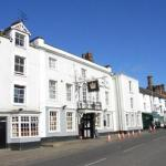 Hotel Pictures: Crown Hotel Brackley, Brackley