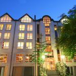 Hotel Pictures: Hotel Alt-Gießen, Gießen