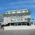 Shoreham Hotel Ocean City,  Ocean City