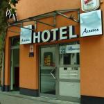 Hotel Alberga, Mettmann