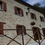 Corte Del Sasso - Room and Breakfast, Novafeltria