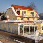Fotos de l'hotel: Ferienwohnungen Rosi, Bodensdorf