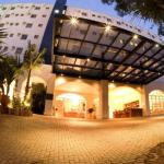 Hotel Pictures: Beira Rio Palace Hotel, Piracicaba