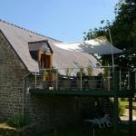 Hotel Pictures: Le Kergoff, Sulniac