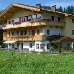 Hotelfoto's: Haus Schatzbergblick, Oberau