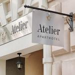 Hotel Pictures: Atelier Aparthotel by Artery Hotels, Kraków