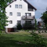 Rooms Veronika, Grabovac