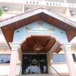 Sisavath Hotel, Vientiane