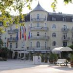 Hotel Haus Reichert, Baden-Baden