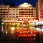Yangshuo Guifu Hotel,  Yangshuo