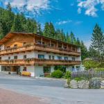 Hotellbilder: Pension Pichler, Leutasch