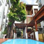 Sripat Guesthouse, Chiang Mai