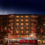 Hotel Rival, Stockholm