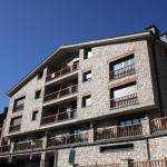 Apartamentos Grifo Vacances Julia, El Tarter