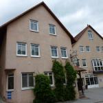 Hotel Pictures: Gästezimmer Eggerth, Schwäbisch Hall