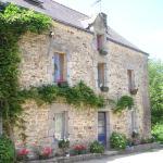 Hotel Pictures: Chambres d'hôtes du Clos Kerlagadec, Larré