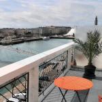 Escale Quai George V,  Le Havre