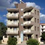 Niriides Studios and Apartments, Paralia Katerinis