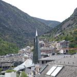 Residencia Nuria, Andorra la Vella