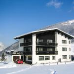 Hotelbilleder: Haus Theresia, Mellau