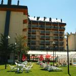 Hotel Pictures: Hotel Oroel, Jaca