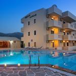 Cretan Family Apartments, Malia